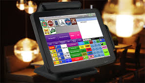 POS/Cash Register